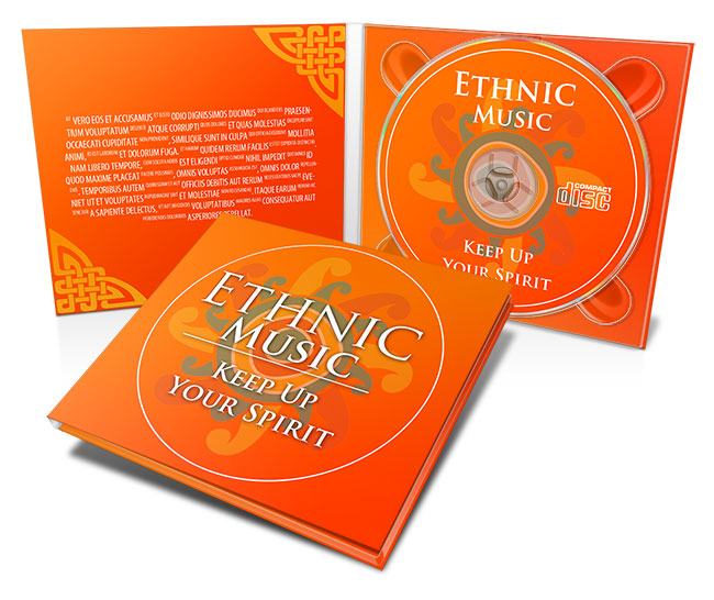 4 Digital Pack – Jasa Desain Cover Ebook